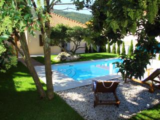 Charming house with pool in Konavle