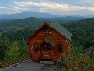 At Rainbows End, Sevierville