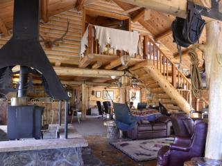 Mountaintop Lodge, Estes Park