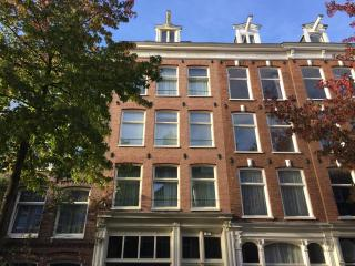 The one you'll love... clean, central, quiet Apt A, Amsterdam