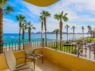 Closest Two Bedroom Villa to Medano Beach - Second Floor - Ocean Front, Cabo San Lucas