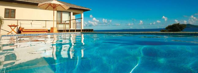 AVAILABLE CHRISTMAS & NEW YEARS: Anguilla Villa 48 The Surrounding Waters Are Protected By A Reef, Which Makes For Calm Waters And Excellent Snorkelling., Little Harbour