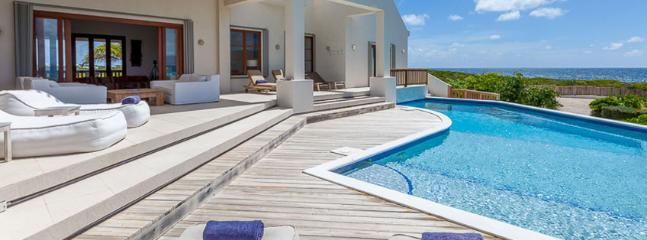 Villa Colibri SPECIAL OFFER: Anguilla Villa 119 Expansive Sea Views And A Stunning Outdoor Terrace With Private Pool.