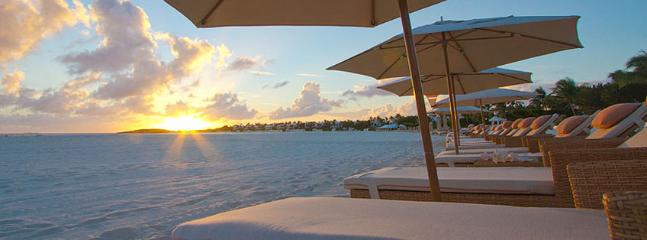 AVAILABLE CHRISTMAS & NEW YEARS: Anguilla Villa 133 Reputed To Be The Island's Largest Villa At 21,000 Square Feet.