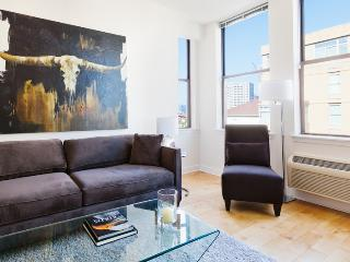 Sky City at Liberty View II -  2 Bedrooms, Jersey City