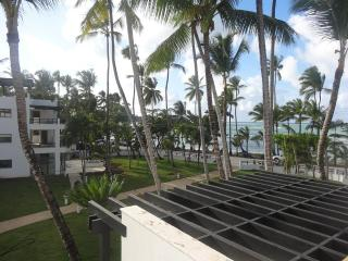 Waterfront apartment for 6 people with jacuzzi, Las Terrenas