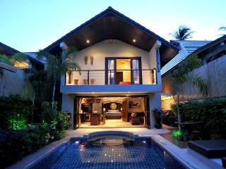 Beachside Luxury Pool Villas, Koh Samui