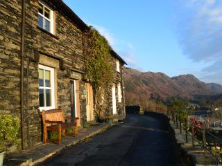 Miner's Cottage, Coniston