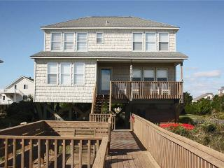 Nothin Could Be Finer  6607 West Beach Drive, Oak Island