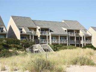 Sunny Days and Starry Nights Unit #908 1000 Caswel, Caswell Beach