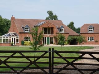 Broadleaf Lodge, Skellingthorpe