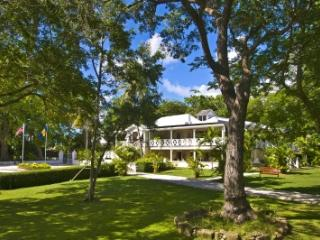 Luxury Historic Plantation House With sea views, Saint Michael Parish