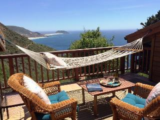 3643 Point Sur Lighthouse Retreat ~ Stunning Ocean Views, Stargazing, Private, Big Sur