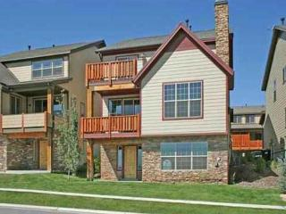 Amazing Views and Newly Furnished Model Home !!!, Park City