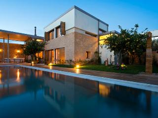 Mandarina Villa-Stylish Peacefull Villa in Crete, Kontomari