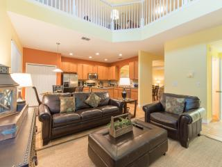 Fantastic Family Vacation Home - Gated Resort - South Pool, Kissimmee