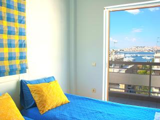 Very elegant Apt next to the beach, Paleo Faliro