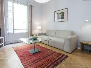 + BIG Central Flat - 2 BDR - WIFI +, Nice