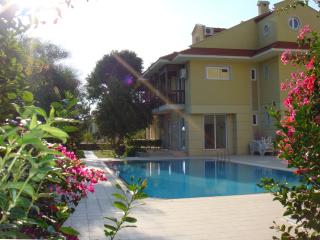 Joy Lettings Town Homes RN2A, Fethiye