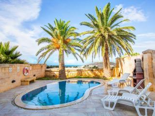 NEW Farmhouse with Private Pool in Island of Gozo, Gharb