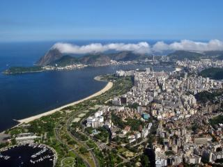 Lovely 3Bedr Flat in Flamengo for your holidays, Río de Janeiro