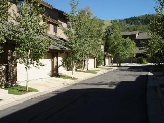 Lakeside 3-bedroom, Park City