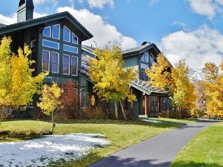 Snow Creek Townhouse Phase V - Listing #287, Mammoth Lakes