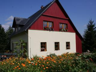 Apartment Cottage, Liberec