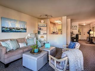 3676 Baylights by the Sea ~ Oceanfront, Ocean & City Lights Views, Romantic, Monterey