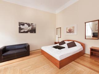 Karma Studio in the heart of Budapest
