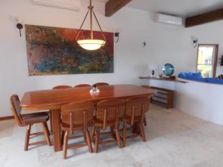 Wonderful Caribbean Vew from 3BR 3A, Belize Cayes
