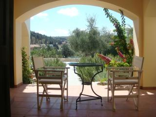 MARILENA Gavalochori pool/great views sleeps 4 A5, Gavalohori