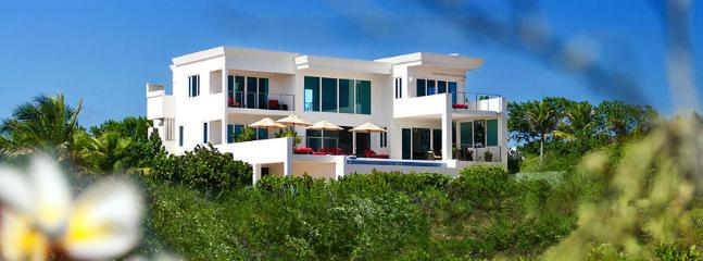 Tequila Sunrise Villa AVAILABLE CHRISTMAS & NEW YEARS: Anguilla Villa 143 Located On A Secluded Beach On The Southern Shore Of Anguilla, Overlooking The Caribbean Sea.