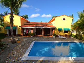 3 Bedroom villa rental in Cabarete, Dominican Republic