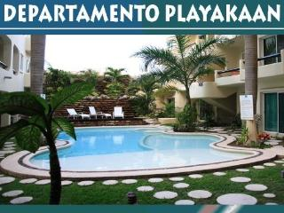 PLAYA KAAN DELUXE APARTMENT, Playa del Carmen