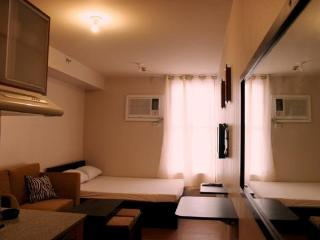 Fully Furnished Studio Unit for Rent near Ortigas, Pasig