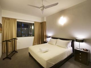 Relaxing 4-bedroom apartment in city centre, Kuala Lumpur