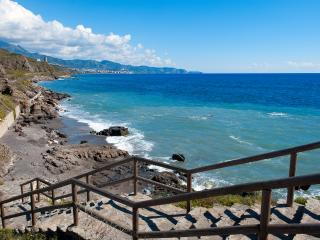 Cosy 1 bedroom Mediterranean Sea View, Torrox