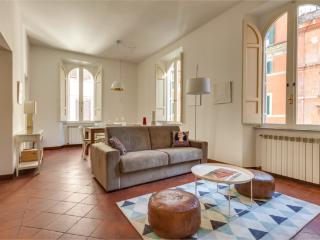 Rome Accommodation Boschetto