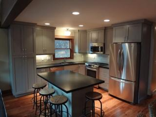 Newly Remodeled 4 Bed House Near Main Street, Park City