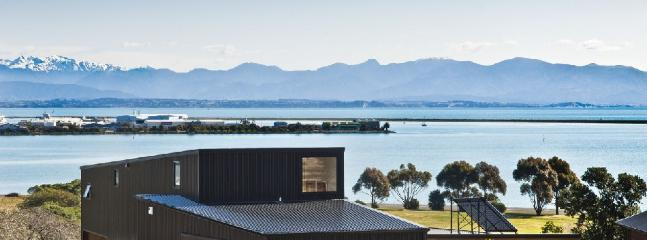 Haven View Holiday Home in Sunny Nelson, New Zealand