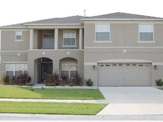 Crescent Lakes/SW902, Kissimmee