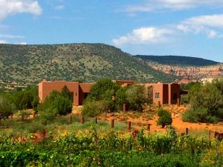 Custom Luxury Estate on Acre Lot, Spectacular View, Sedona