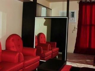 Fully Furnished Studio Unit Converted to 1BR, Pasig