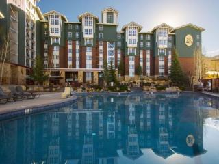 2 Bedroom at the Marriott Mountainside, Park City
