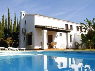 Holiday Rental- Villa Araucaria, Conil de la Frontera