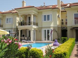 Joy Lettings Sunset Villa CRL5, Fethiye