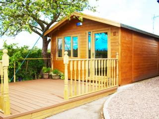 Apple Tree Chalet, Uttoxeter
