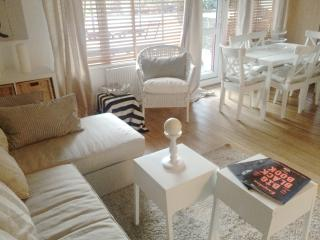 NEW COVENT GDN 3BED! LUXURY/priv terrace 3min tube, Londen