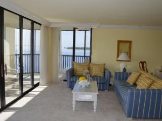 Harbour Tower - 511, Fort Myers